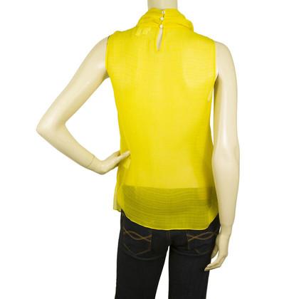 Nina Ricci Silk top