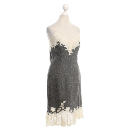 Christian Dior Dress with lace