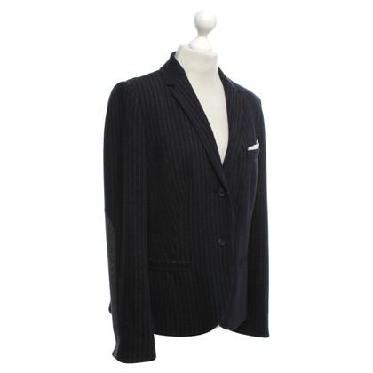 Windsor Sportieve blazer met krijtstreep