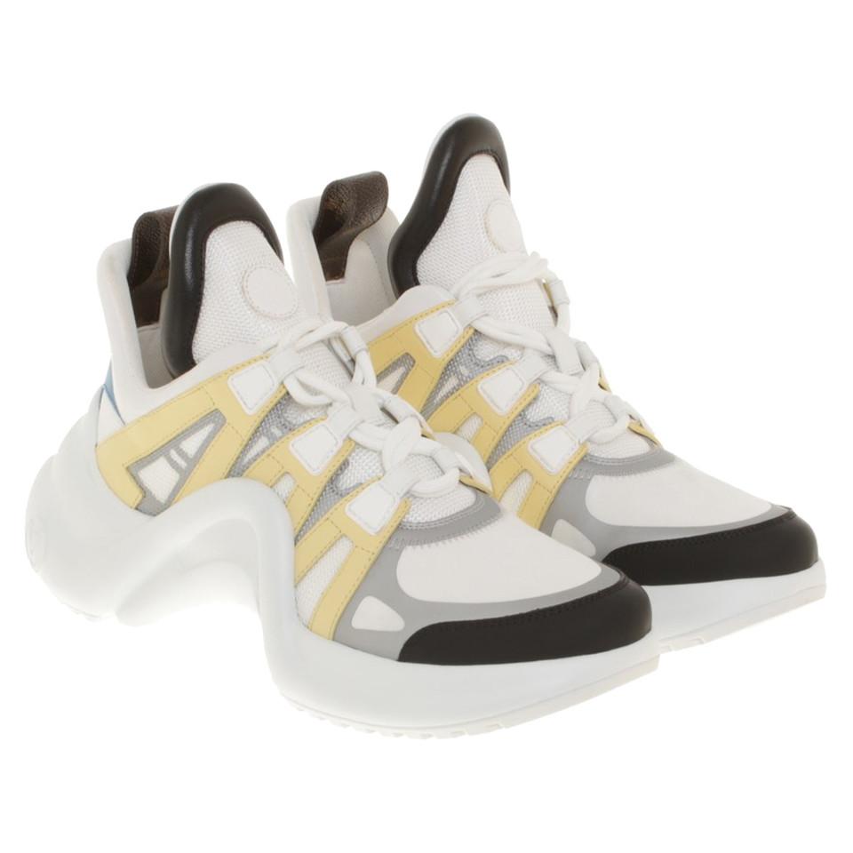 "Louis Vuitton Sneakers ""Archlight"""