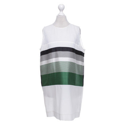 Céline Dress with print