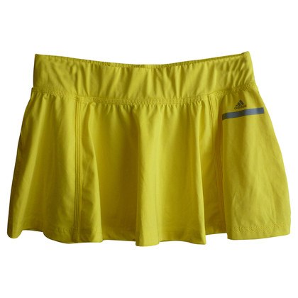 Adidas by Stella McCartney Tennis skirt in yellow