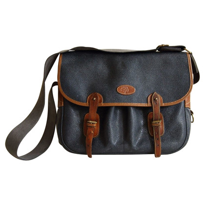 Mulberry Messenger Bag