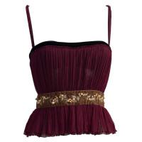 Dolce & Gabbana  Corset