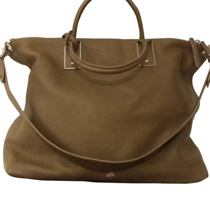 "Mulberry ""Alice Zipped Tote Small"""