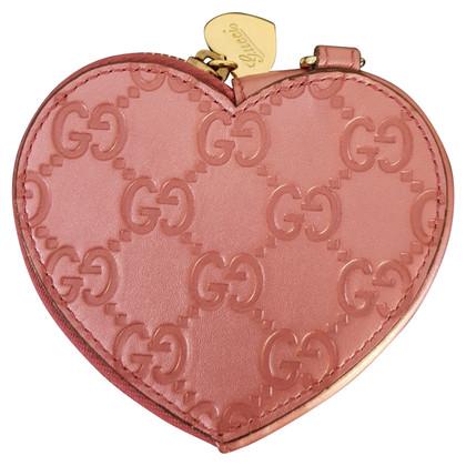 Gucci Hartvormige tas