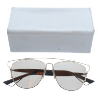 Christian Dior Gold sunglasses