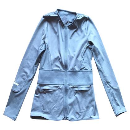 Stella McCartney for Adidas Graue Jacke