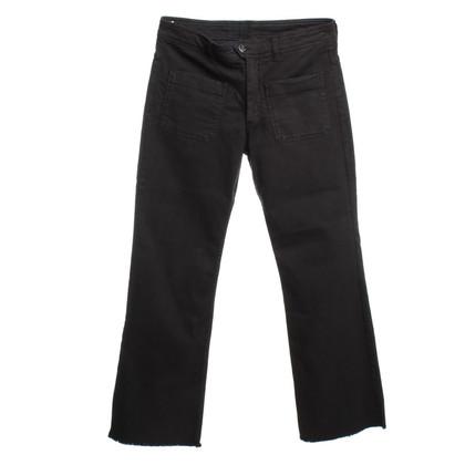 Isabel Marant Jeans in zwart