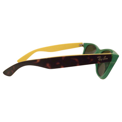 "Ray Ban Sunglasses ""New Wayfarer"""