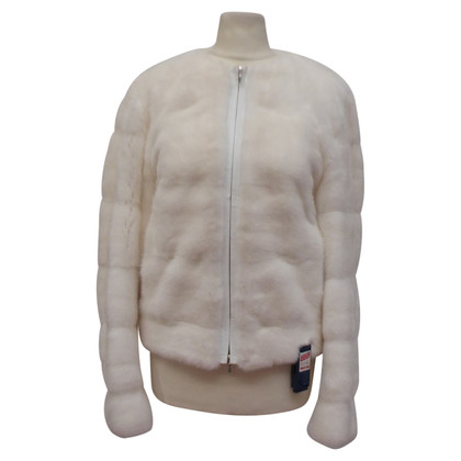 Tom Ford Jacket in white