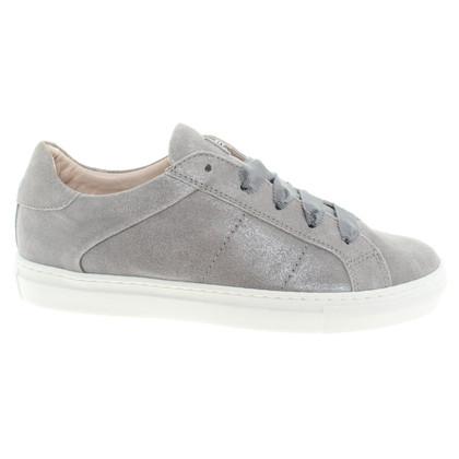 Escada Sneakers in Gray