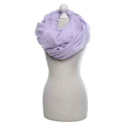 Other Designer Cruciani - cloth in pastel violet