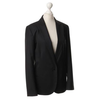 Isabel Marant Etoile Long Blazer in black