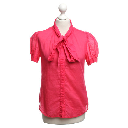 French Connection Blouse in pink