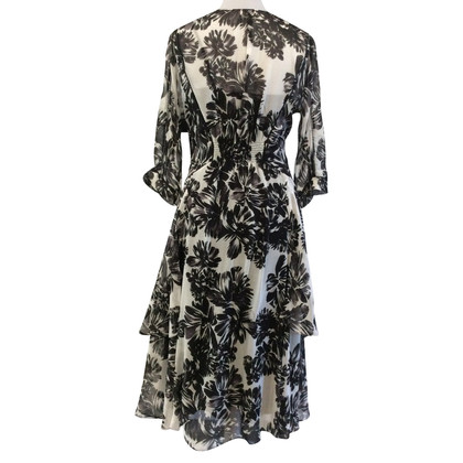 Rebecca Taylor Dress with floral print