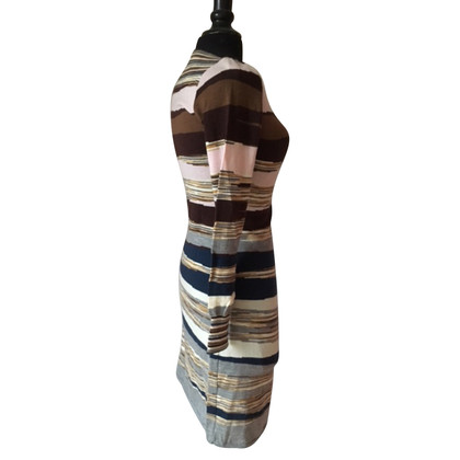 Missoni wool dress