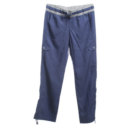 Bogner Pantaloni in Blue