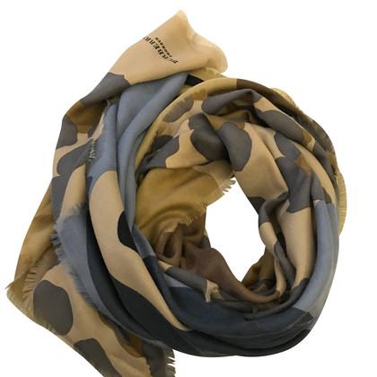 Burberry Prorsum Schal mit Muster