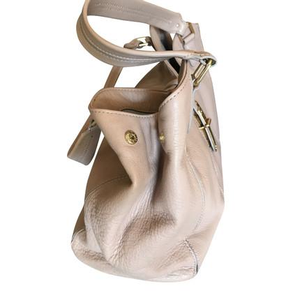 Reiss Handbag in rosé