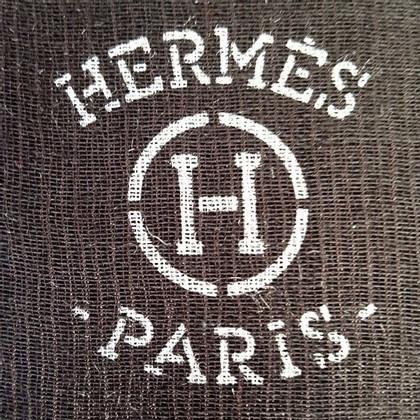 "Hermès Schal ""Plume Etole"""