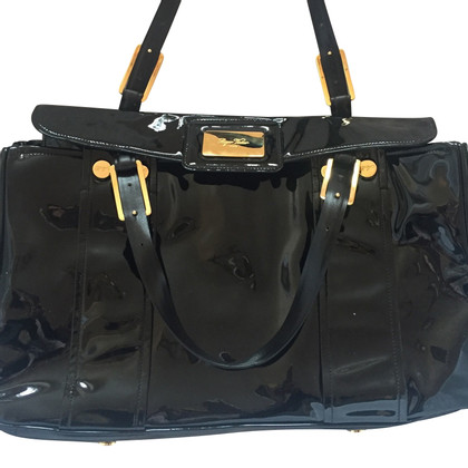 Roger Vivier Handbag Patent Leather