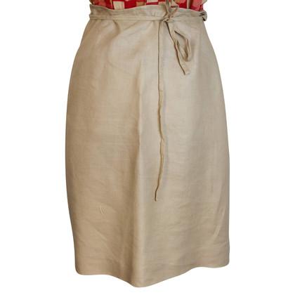 Kenzo mini-skirt