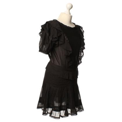 Isabel Marant Etoile Dress in black