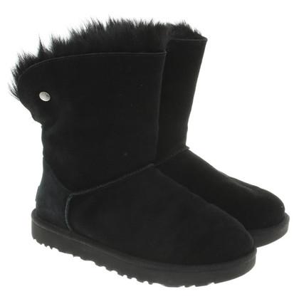 Ugg Boots in zwart