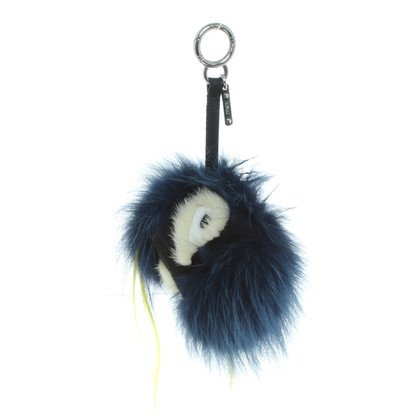 Fendi Monster-Taschenanhänger
