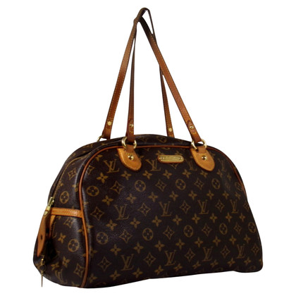 "Louis Vuitton ""Montorgueil GM Monogram Canvas"""