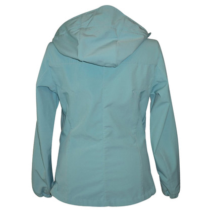 Bogner Fire + Ice giacca softshell in turchese