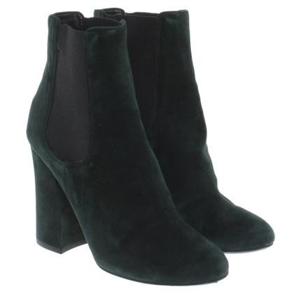 Dolce & Gabbana Stivali in verde