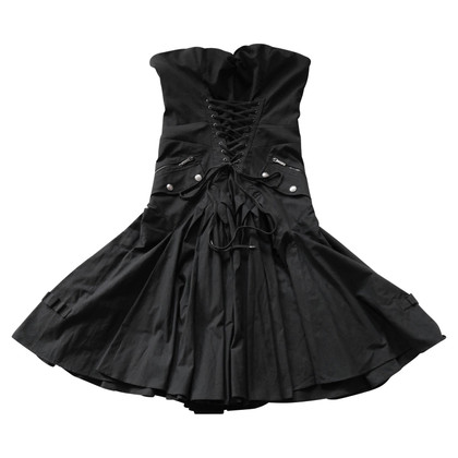 Christian Dior Corset Dress