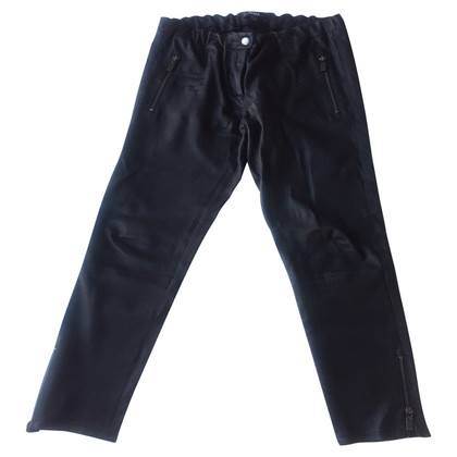 Arma Arma biker leather pants
