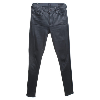 Citizens of Humanity Coated jeans in grijs