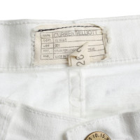 Current Elliott Witte jeans met patroon