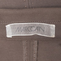 Marc Cain Weste in Oliv