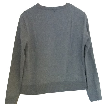 Sport Max Fringe Sweater
