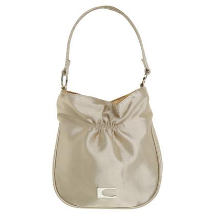 Coccinelle Handtasche aus Satin