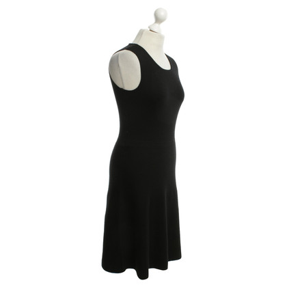 Clements Ribeiro Woolen dress in black
