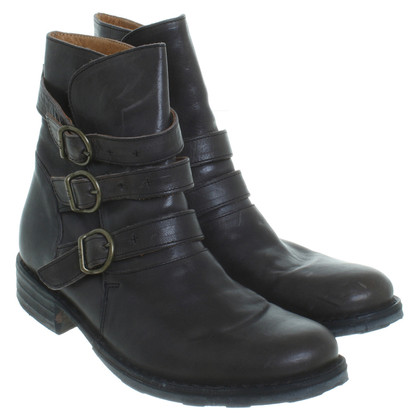 Fiorentini & Baker Ankle boots in Taupe