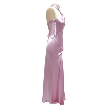 Christian Dior Avond zijden jurk