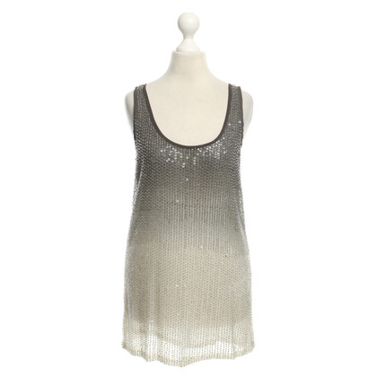 Marc Cain Top with sequins