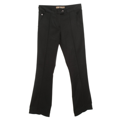 John Galliano Trousers in black