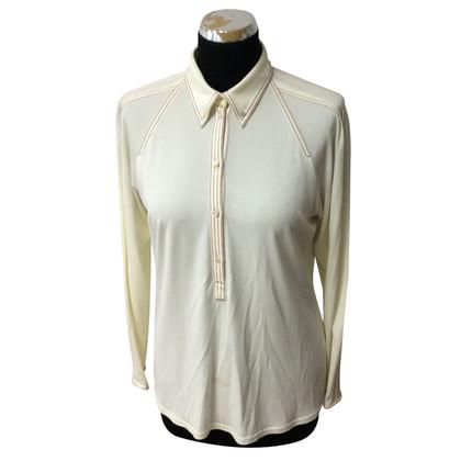 Hermès blouse