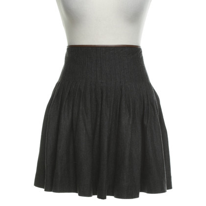 Polo Ralph Lauren Pleated skirt in grey