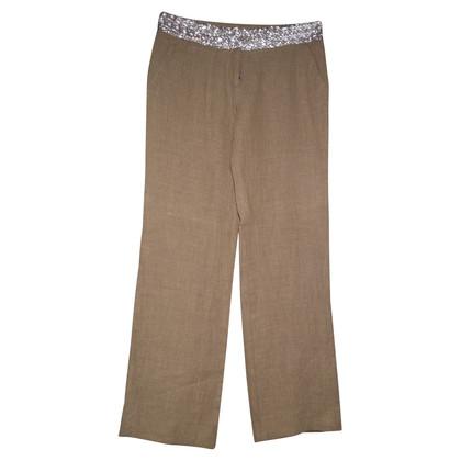 Dolce & Gabbana Fleece Dolce and Gabbana Trousers