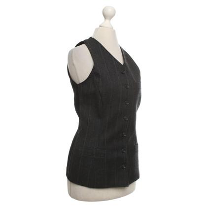 Dolce & Gabbana Vest in grey