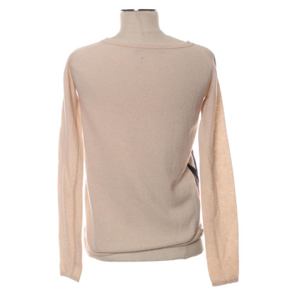 Comptoir des Cotonniers pull en tricot